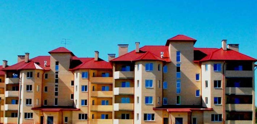 Так выглядит Жилой комплекс на ул. Советская - #844596165