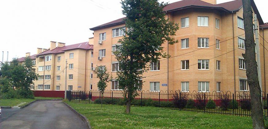 Так выглядит Жилой комплекс на ул. Советская - #685485854