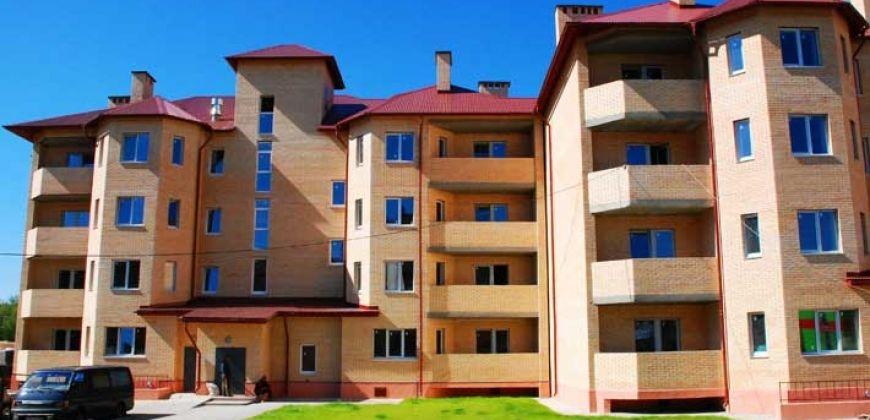 Так выглядит Жилой комплекс на ул. Советская - #2049919895
