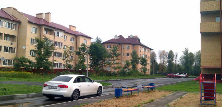 Так выглядит Жилой комплекс на ул. Советская - #1097897227
