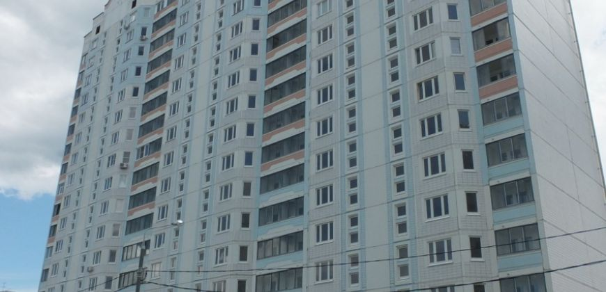 Так выглядит Жилой комплекс на ул. Спортивная - #1646749398