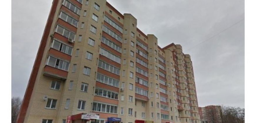 Так выглядит Жилой комплекс на ул. Тверская-Октябрьская - #1913936360