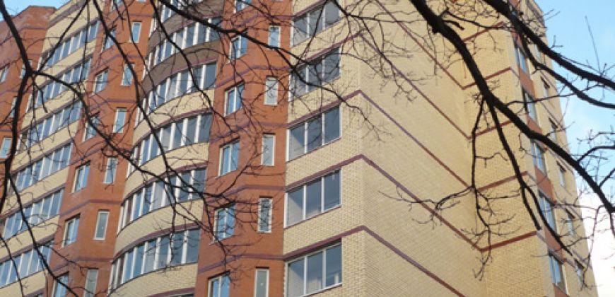 Так выглядит Жилой комплекс на ул. Тверская-Октябрьская - #1987768813