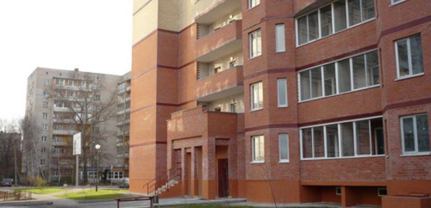 Так выглядит Жилой комплекс на ул. Тверская-Октябрьская - #1605243745