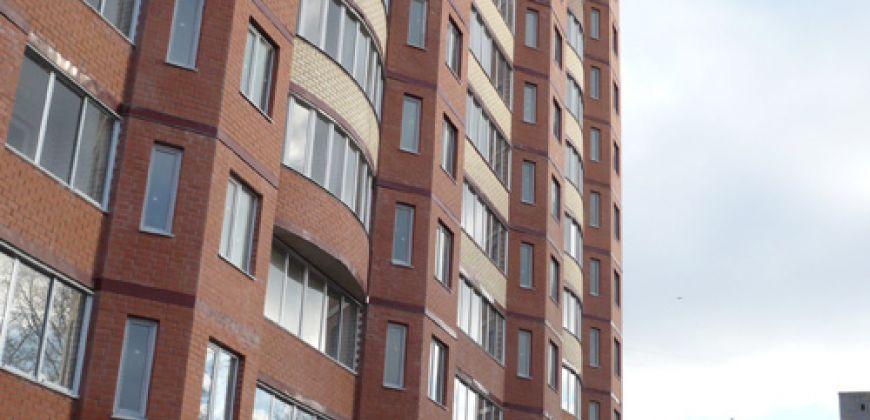 Так выглядит Жилой комплекс на ул. Тверская-Октябрьская - #1836069584