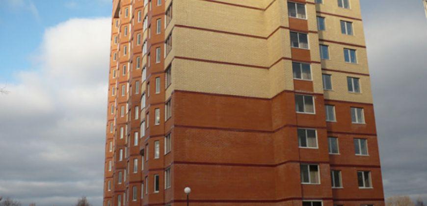 Так выглядит Жилой комплекс на ул. Тверская-Октябрьская - #1339294351
