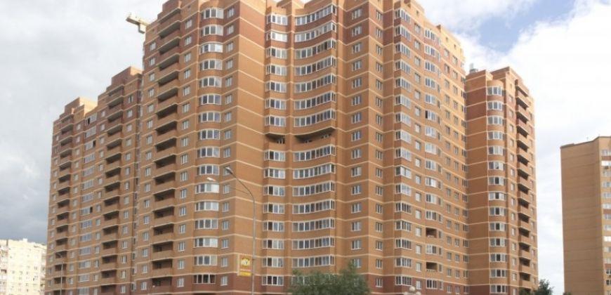 Так выглядит Жилой комплекс на ул. Угрешская - #2119343999