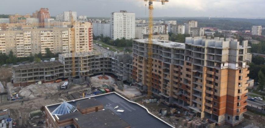 Так выглядит Жилой комплекс на ул. Угрешская - #1485078445