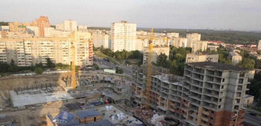 Так выглядит Жилой комплекс на ул. Угрешская - #287717050