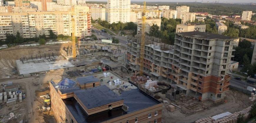 Так выглядит Жилой комплекс на ул. Угрешская - #383554601