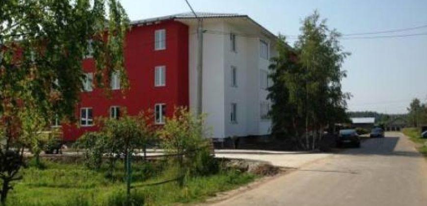 Так выглядит Жилой дом на ул. Урожайная - #1059791577
