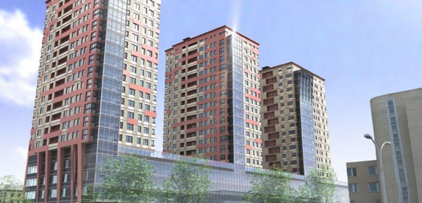 Так выглядит Жилой комплекс на ул. Вавилова - #1030445849