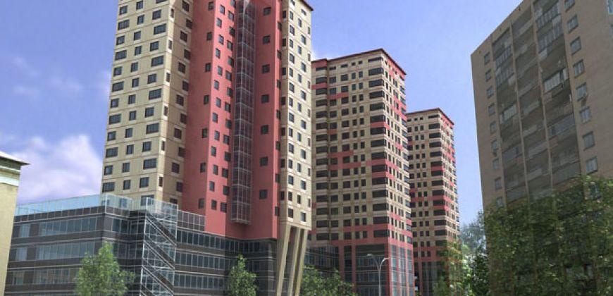 Так выглядит Жилой комплекс на ул. Вавилова - #319689936