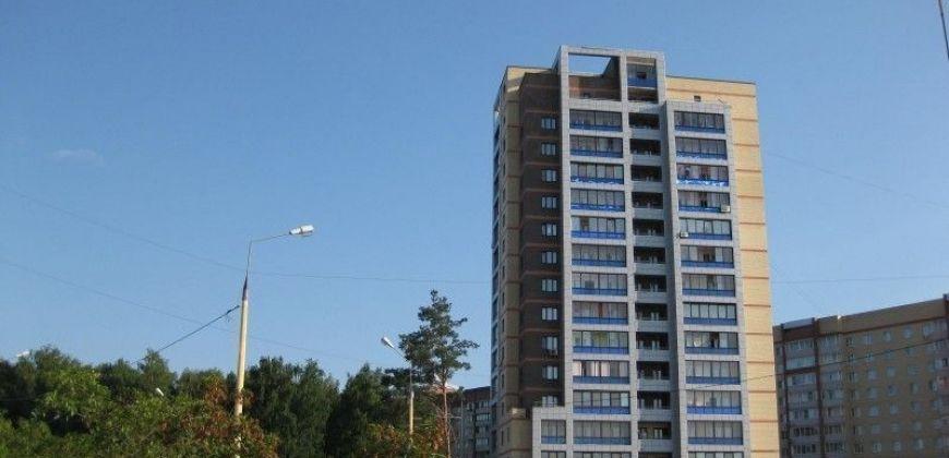 Так выглядит Жилой комплекс на ул. Вернова - #1751911092