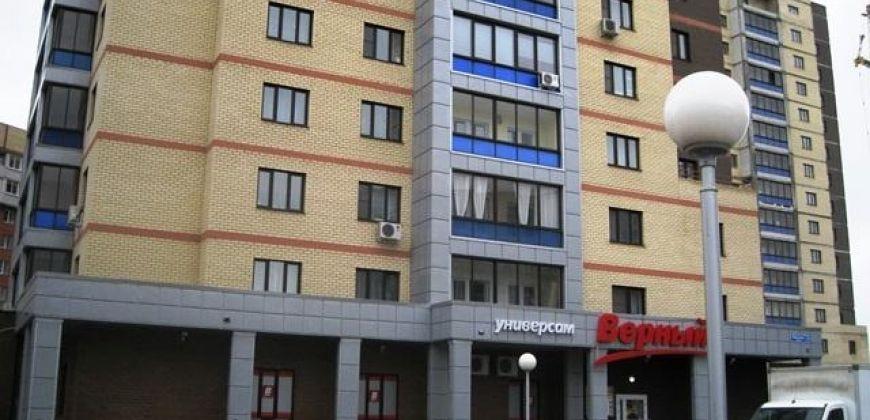 Так выглядит Жилой комплекс на ул. Вернова - #1549970394