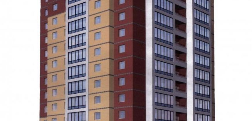 Так выглядит Жилой комплекс на ул. Вернова - #526386523