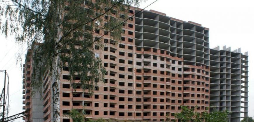 Так выглядит Жилой дом на ул. Вишневая - #16259992