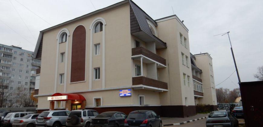 Так выглядит Жилой комплекс на ул. Володарского - #483113768