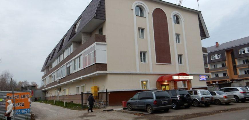 Так выглядит Жилой комплекс на ул. Володарского - #844843406