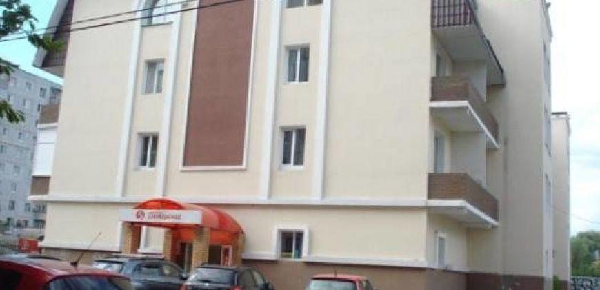 Так выглядит Жилой комплекс на ул. Володарского - #2058928311