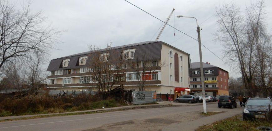 Так выглядит Жилой комплекс на ул. Володарского - #616048286