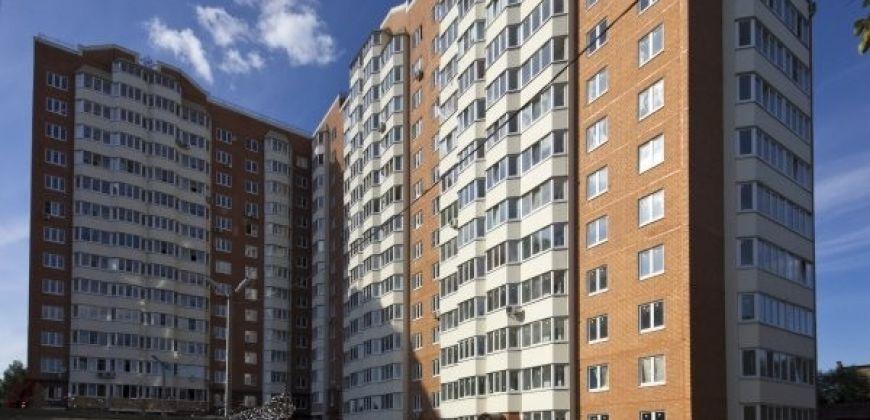 Так выглядит Жилой комплекс на ул. Ворошилова - #824881238