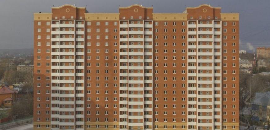 Так выглядит Жилой комплекс на ул. Высоковольтная - #1650249711