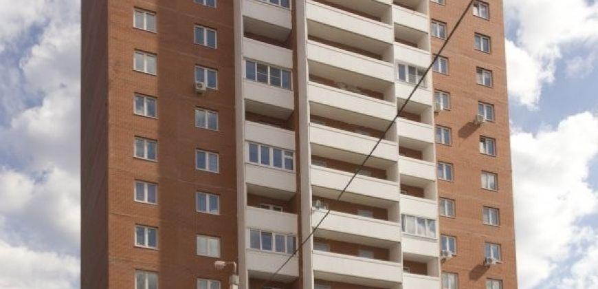 Так выглядит Жилой комплекс на ул. Высоковольтная - #1354605818