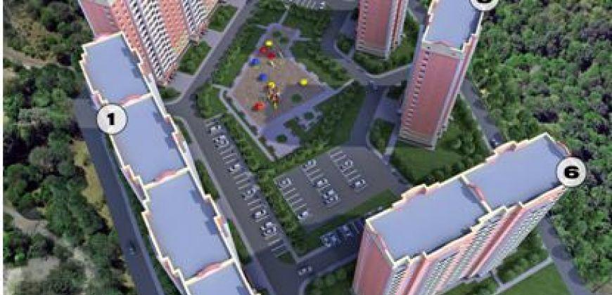 Так выглядит Жилой комплекс на ул. Высоковольтная - #1942356979
