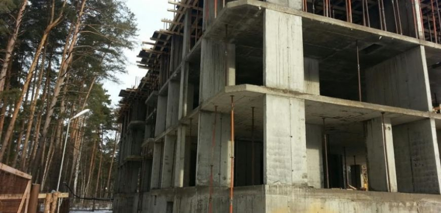 Так выглядит Жилой комплекс на ул. Южная - #1908856356
