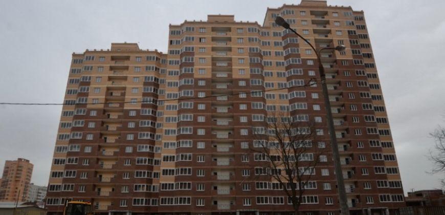 Так выглядит Жилой комплекс на ул. Заречная - #1103598121