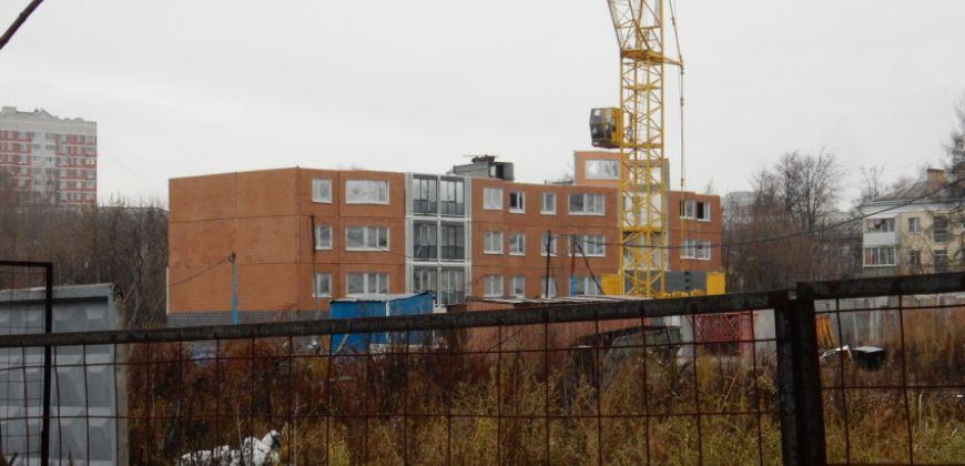 Так выглядит Жилой комплекс на ул. Железнодорожная - #621976440