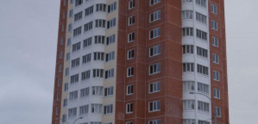 Так выглядит Жилой комплекс на улице Новая Фабрика - #248351772