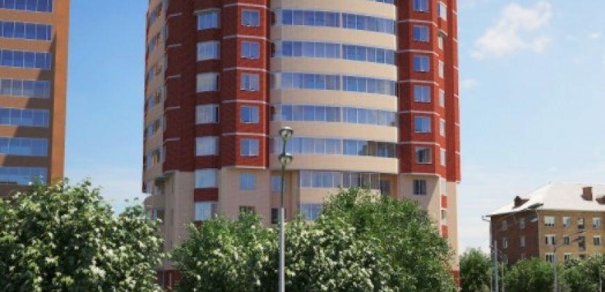 Так выглядит Жилой комплекс на улице Советская - #446234062