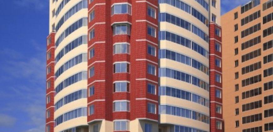 Так выглядит Жилой комплекс на улице Советская - #105601348