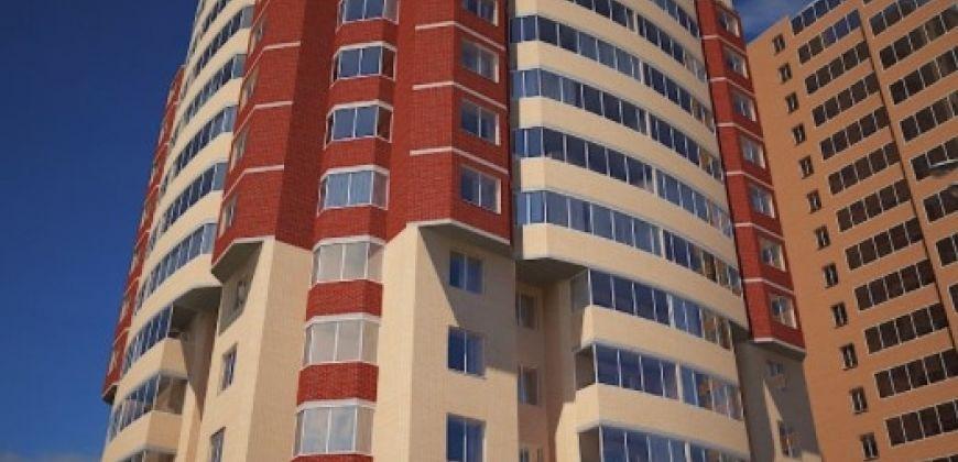 Так выглядит Жилой комплекс на улице Советская - #669568340