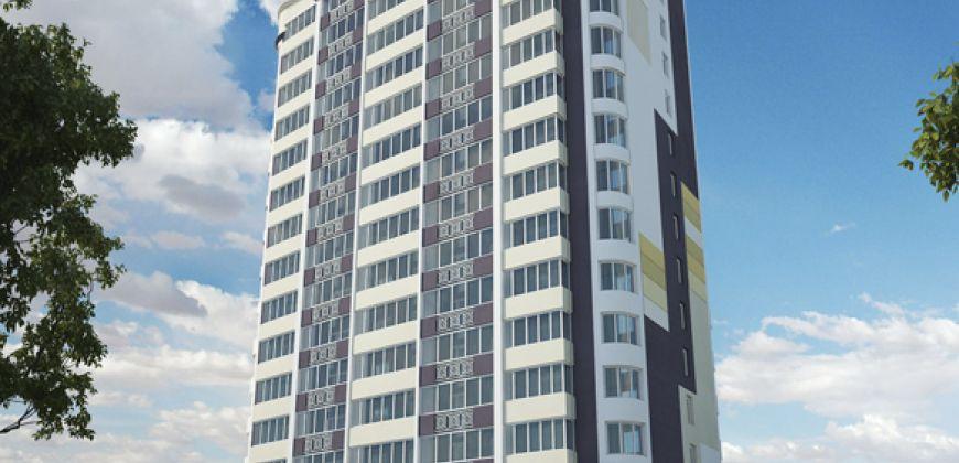 Так выглядит Жилой дом на Войковской - #1606529412