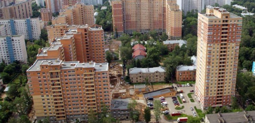 Так выглядит Жилой комплекс На высоте - #251026301