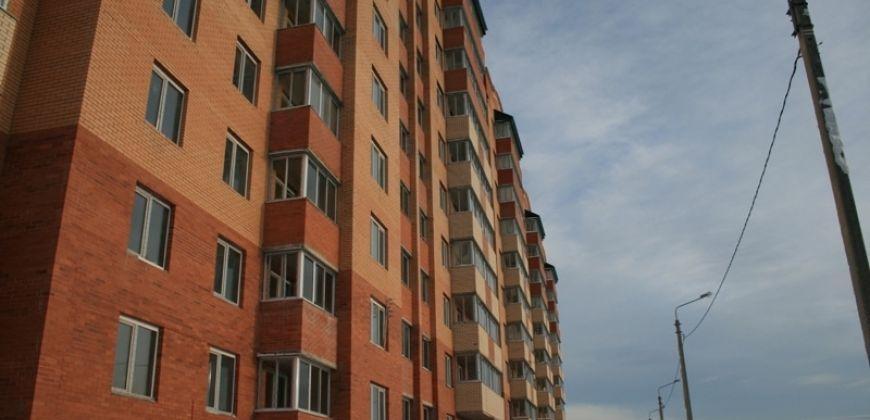 Так выглядит Жилой дом на Ярославском шоссе - #1042380404