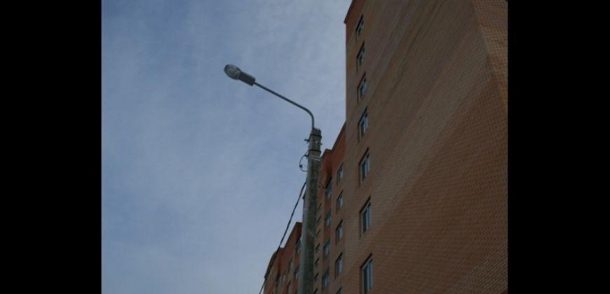 Так выглядит Жилой дом на Ярославском шоссе - #1157632624