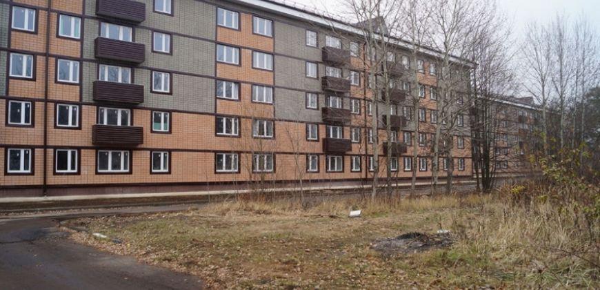 Так выглядит Жилой комплекс на Заводском проезде - #1509105213