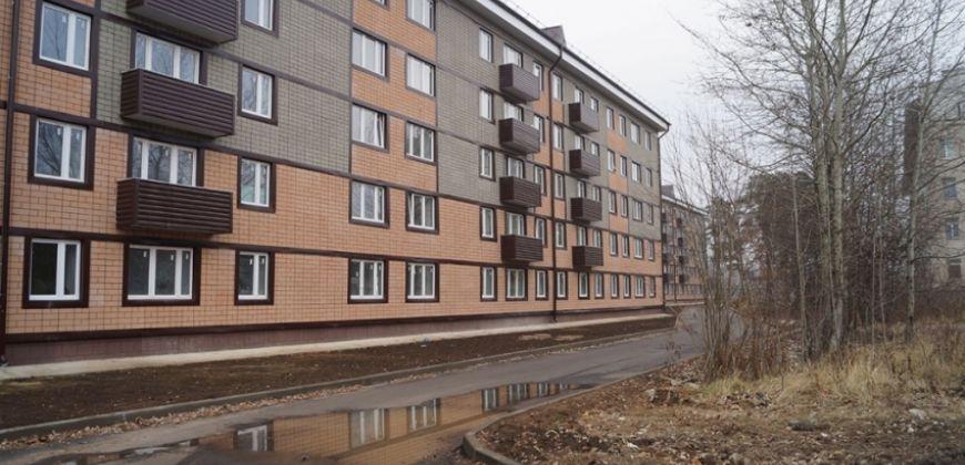 Так выглядит Жилой комплекс на Заводском проезде - #1650484353