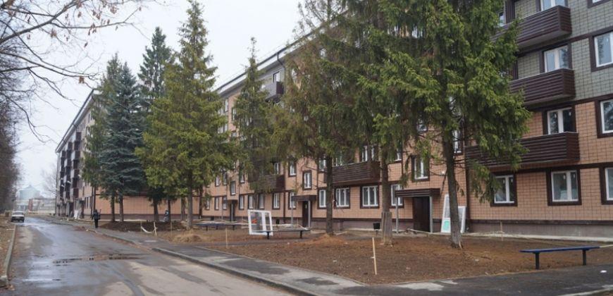 Так выглядит Жилой комплекс на Заводском проезде - #1888843659