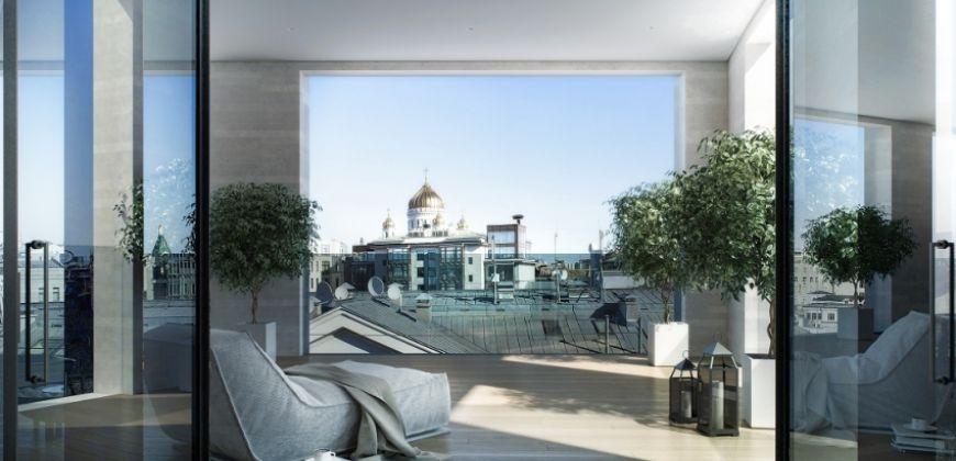 Так выглядит Клубный дом Набоков (Nabokov) - #794106323