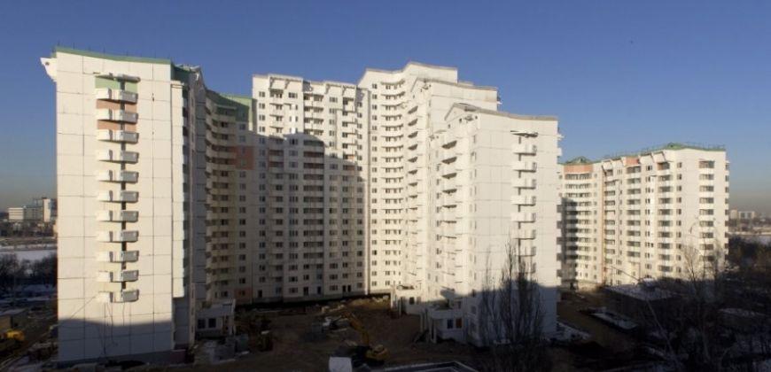 Так выглядит Жилой комплекс Нагатино-Садовники - #420017249