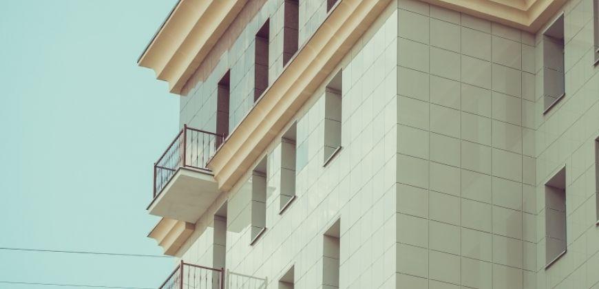 Так выглядит Клубный дом Нагорный (Клубный дом Кант) - #1040845868