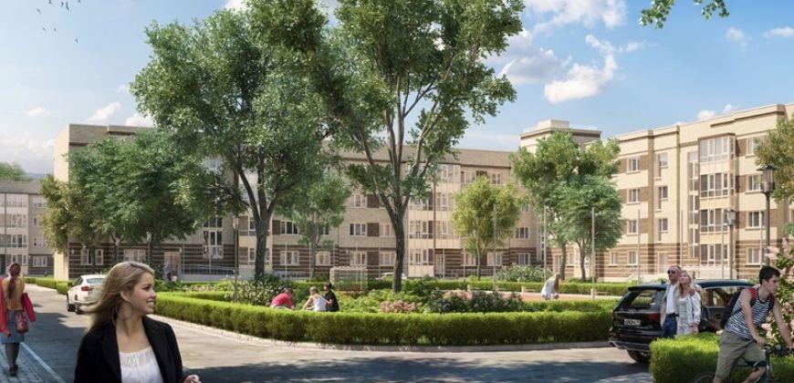 Так выглядит Жилой комплекс Нахабино сквер - #300390329