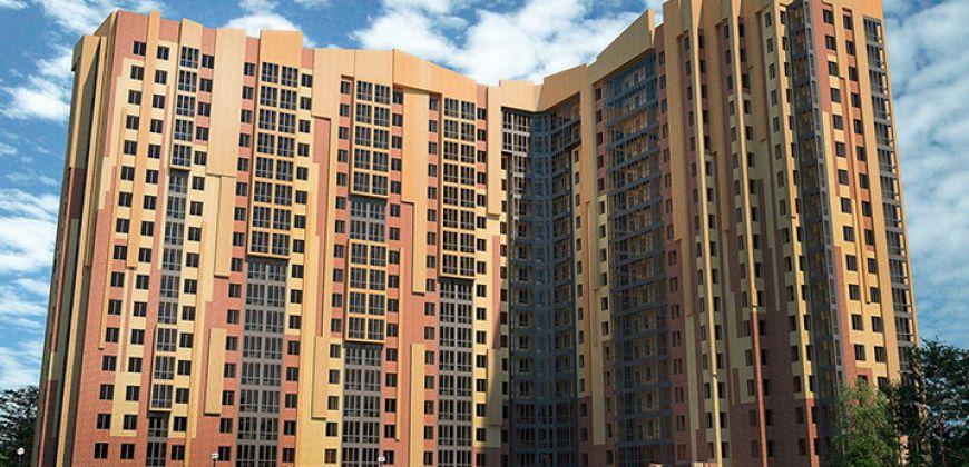 Так выглядит Жилой комплекс Нахабино - #1657842375