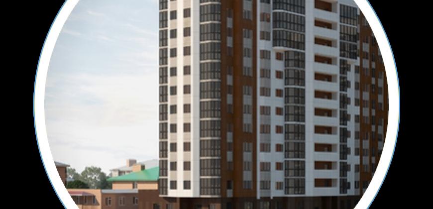 Так выглядит Жилой комплекс Нахабинский - #1873586591