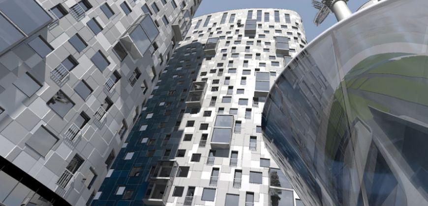 Так выглядит Жилой комплекс Нахимов - #1539002305